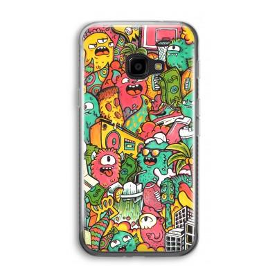 Samsung Galaxy XCover 4 case | Vexx City | Vexx