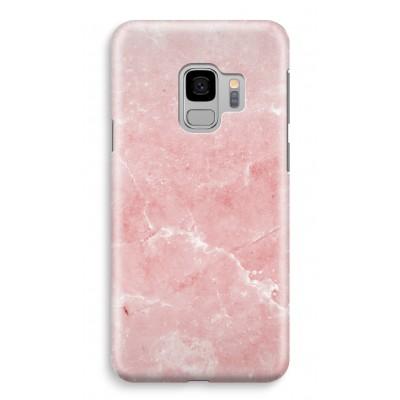 cover samsung galaxy s9 marmo