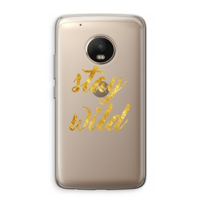 coque huawei p8 lite 2017 stay wild