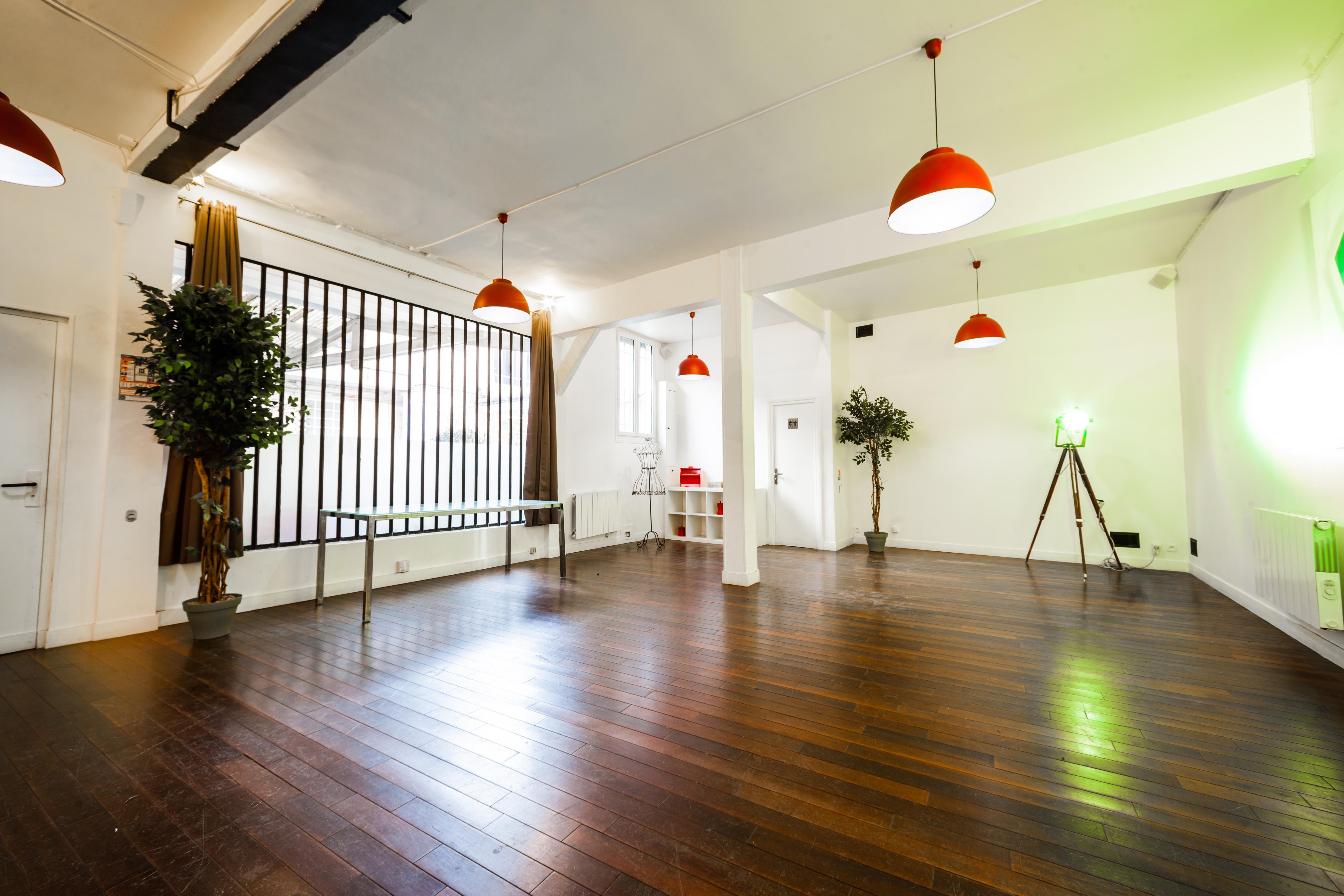 photo de l'offre location de salle (séminaire - cocktails - réunion - soiree)