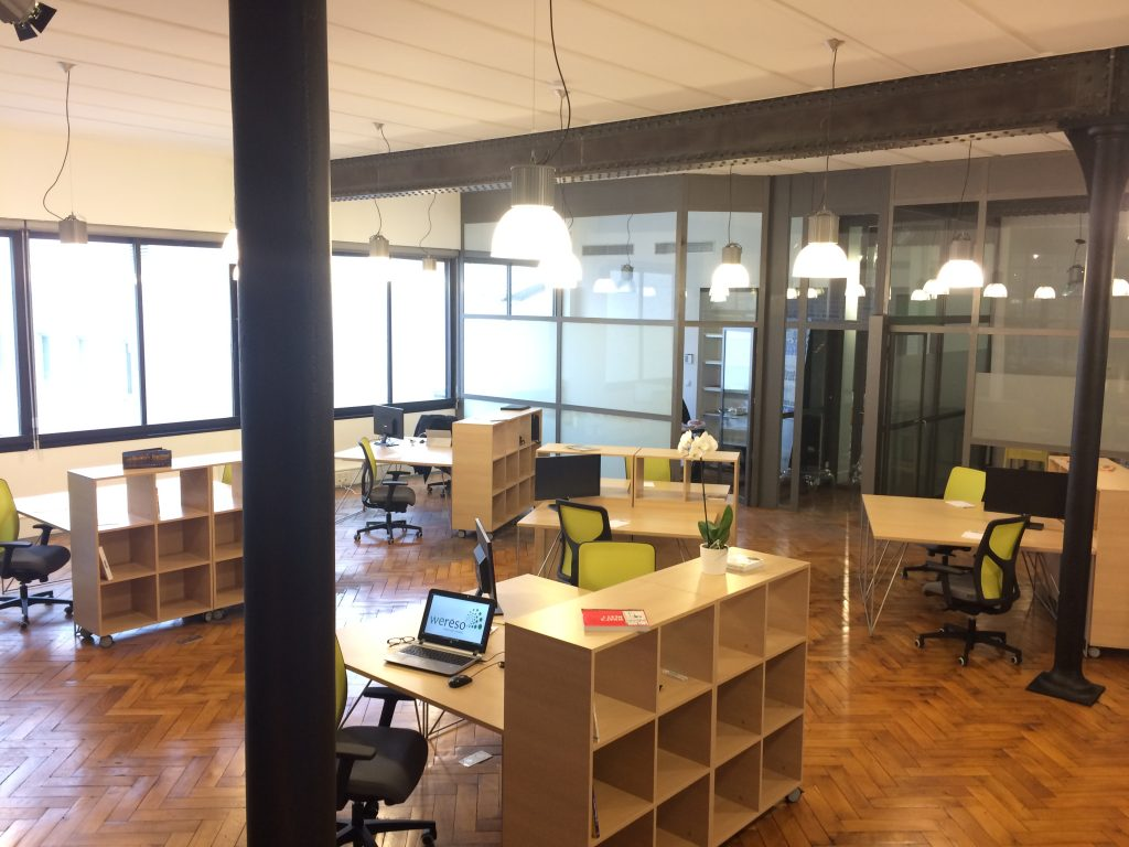photo de l'offre Espace de coworking et de salles de réunion