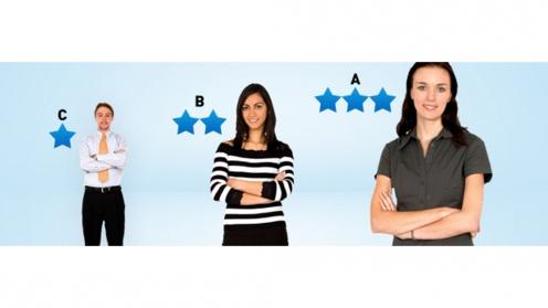 """Jak nejlépe využít """"rating"""" - aneb na velikosti záleží"""