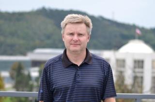 Miloslav Kment, ředitel Kreativní svět s.r.o.
