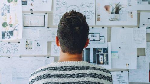 Jak rychle získat profil člověka, kterému píšete?