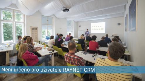 Seminář: Jak díky CRM lépe prodávat?