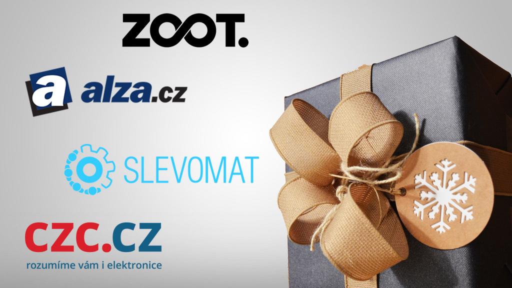 Vyzpovídali jsme Alzu, Slevomat, ZOOT a CZC.cz: jak zvládají vánoční nápor na zákaznický servis?