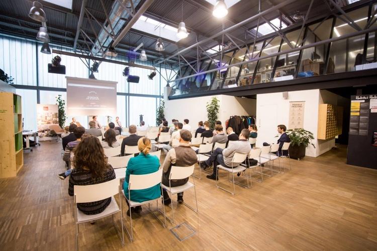Impact Hub Brno