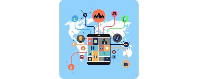 Obsah optimalizovaný pro mobily