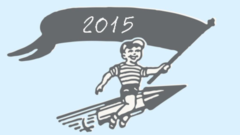 36 byznysových trendů a předpovědí pro rok 2015
