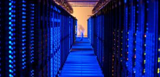 AWS cloudové servery