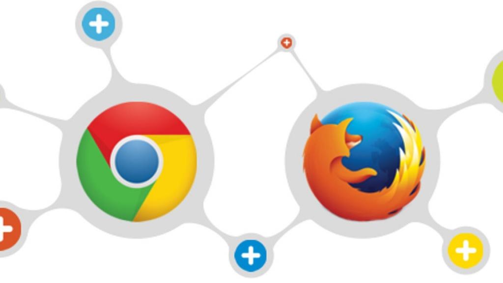 9 vychytávek k prohlížeči, se kterými proletíte internetem jako rejnok