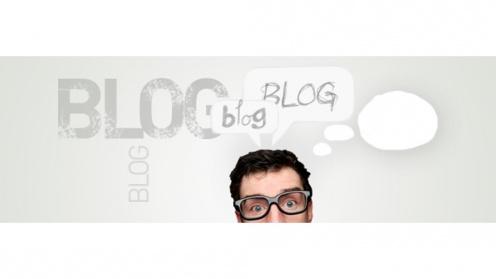 Spouštíme firemní blog, který bude hlavně o vás