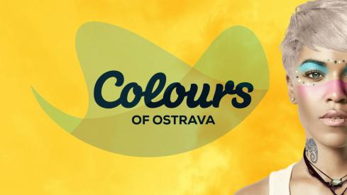 Co v Ostravě při Coloursech? Užijte si tipy od rejnoků