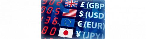 Přepočty měn