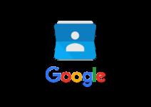 Google kontakty