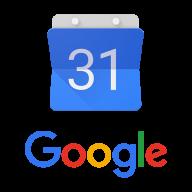 Google kalendář oboustranné propojení
