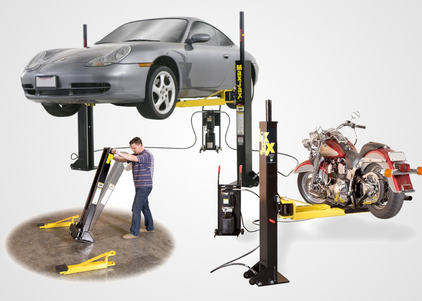 Used Car And Truck Lifts For Sale