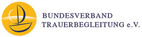 Logo des Bundesverbands Trauerbegleitung