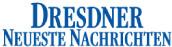 Logo der Dredsner Neueste Nachrichten