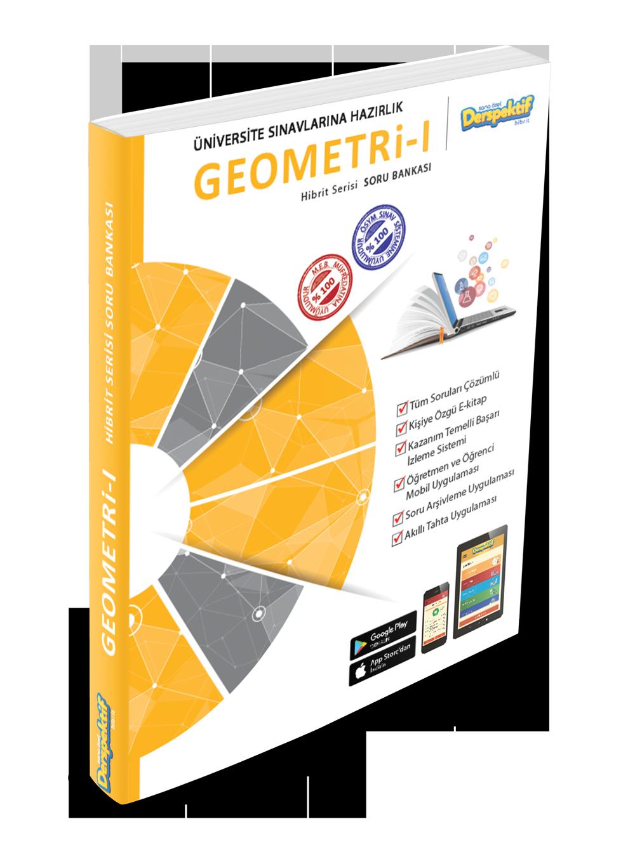 Geometri i