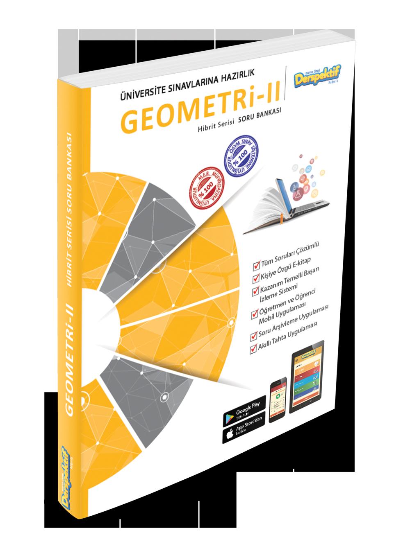 Geometri ii