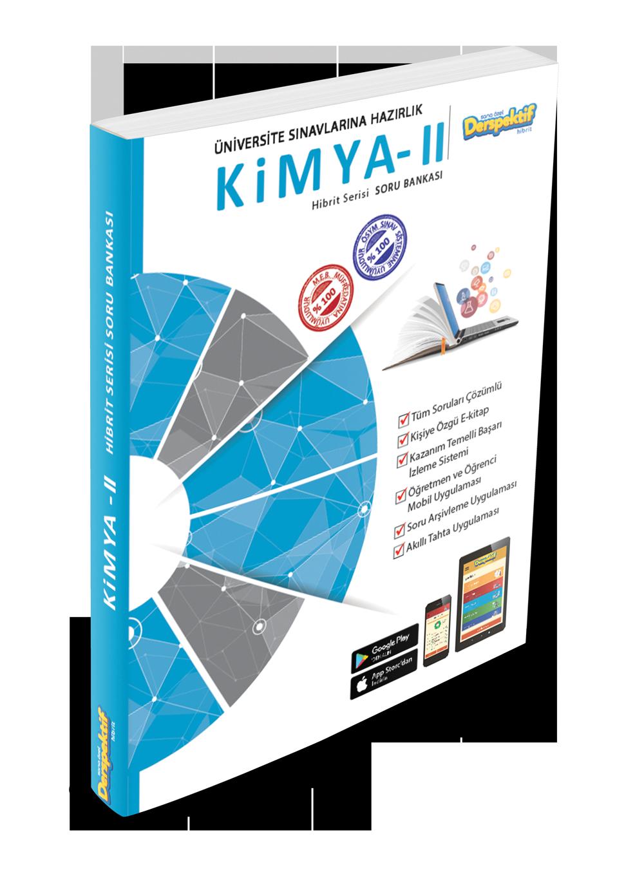 Kimya ii