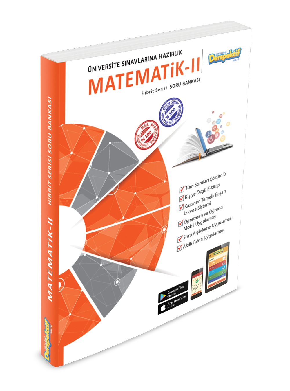 Matematik ii