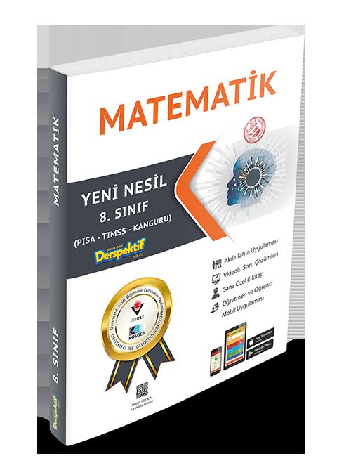 Liseye Hazırlık Matematik