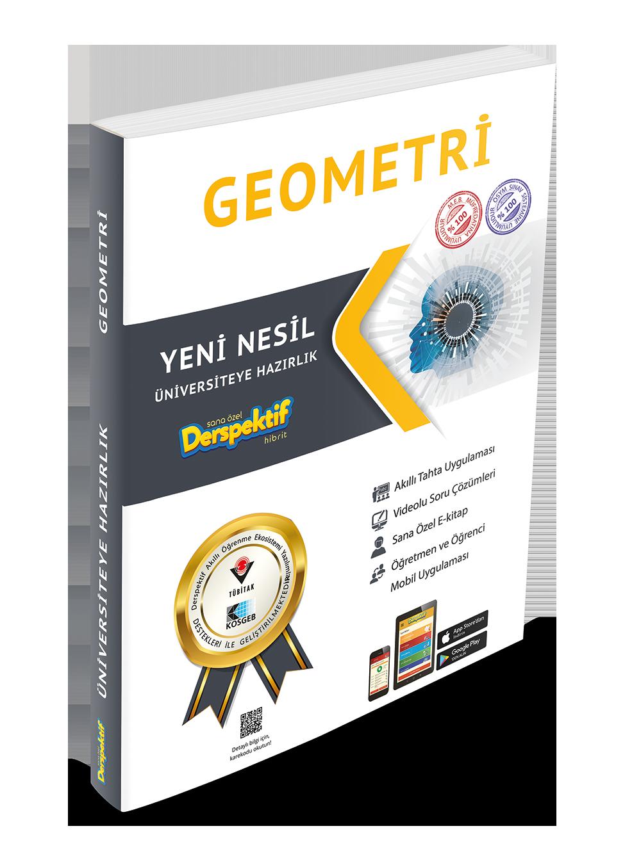 Üniversiye Hazırlık Geometri