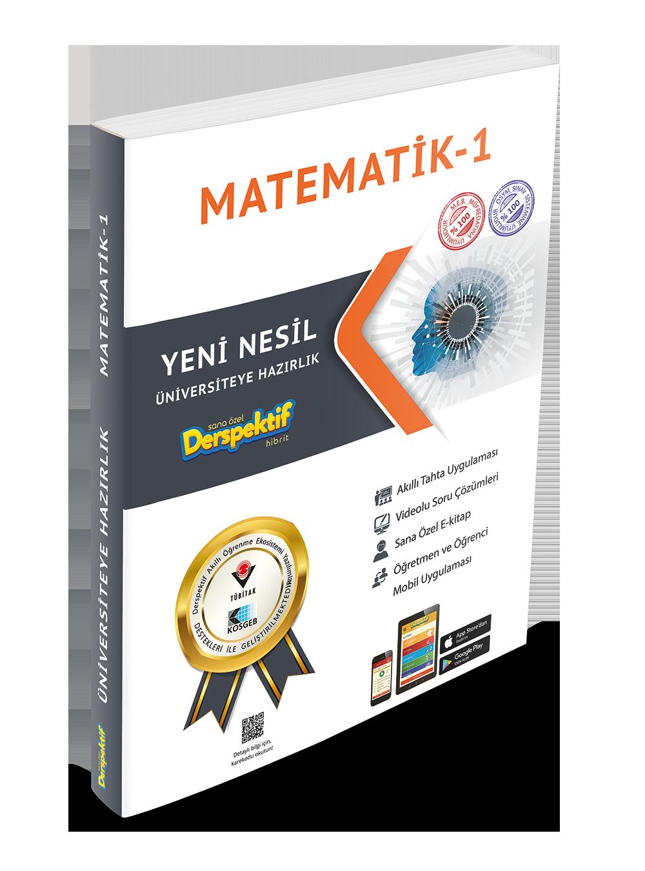 Üniversiye Hazırlık Matematik-1