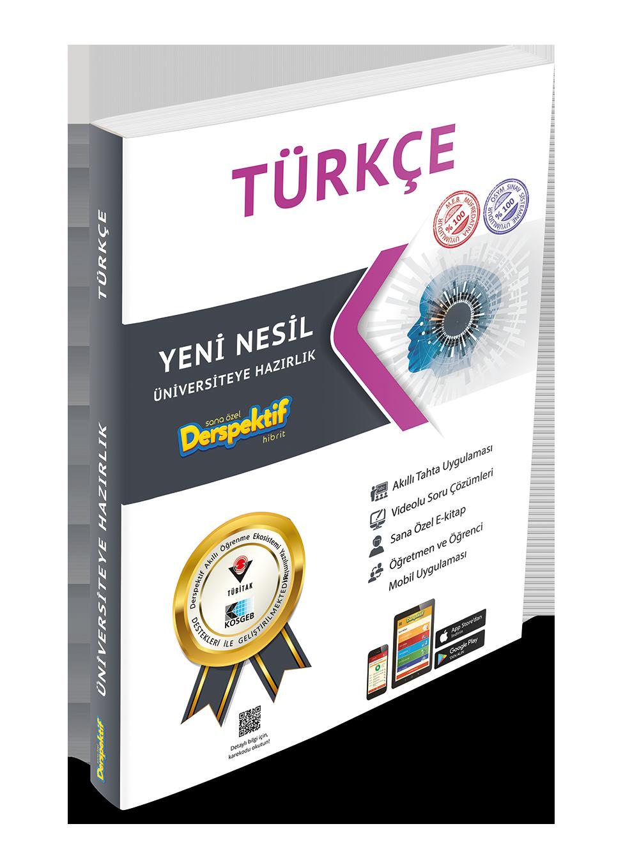 Üniversiye Hazırlık Türkçe