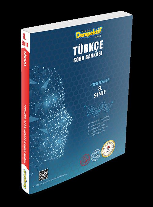 Liseye Hazırlık Türkçe