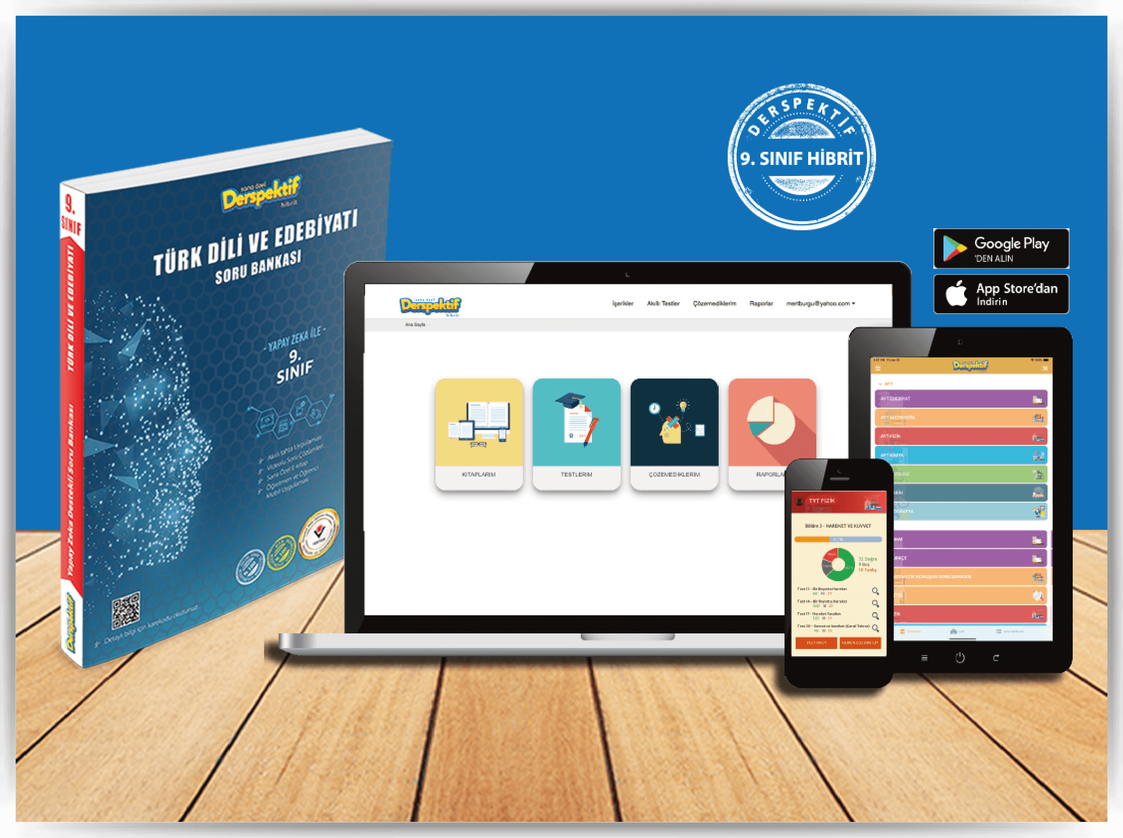 9. Sınıf Edebiyat Video Çözümlü Soru Bankası