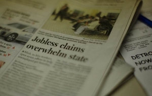 Jobless Claims Article