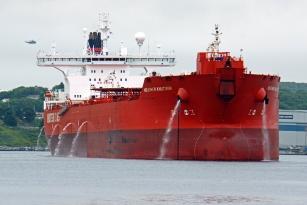 Trading Crude Oil 4