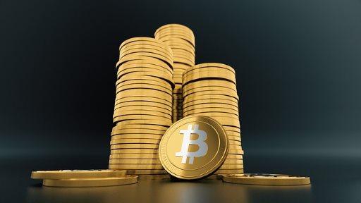 Bitcoin money supply