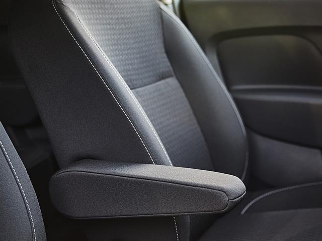 Novo Logan MCV TCe 90 S&S Bi-Fuel Confort