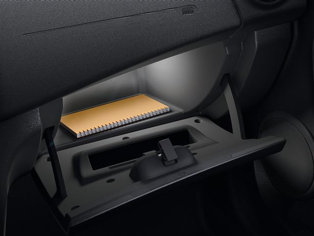 Novo Sandero dCi 90 S&S Confort