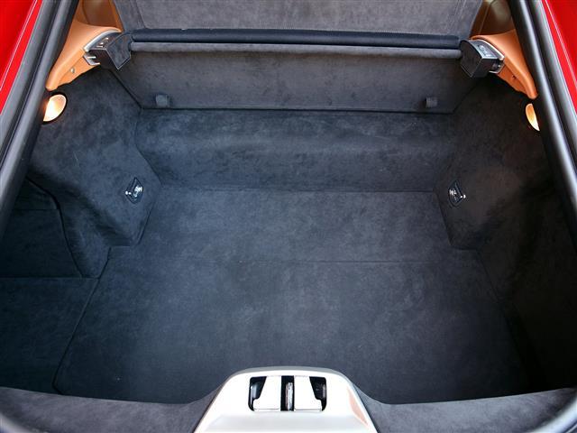 F12 Berlinetta 6.3 V12