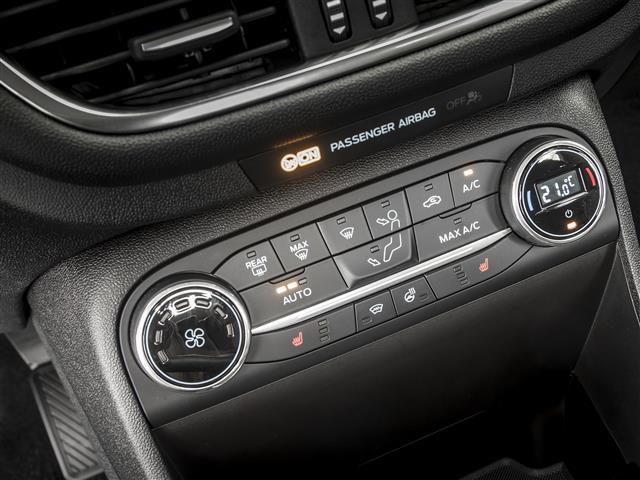 Novo Fiesta Vignale 1.5 TDCi 120 S/S