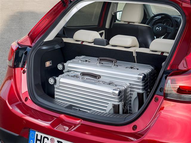 Mazda2 HB 1.5 SKYACTIV-D 105 Excellence Navi Pack HS