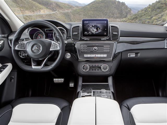 GLE 500 e 449 4MATIC Auto