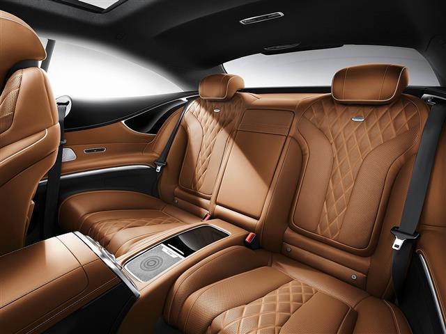 Mercedes-AMG S 65 630 Auto Coup� (C 217)
