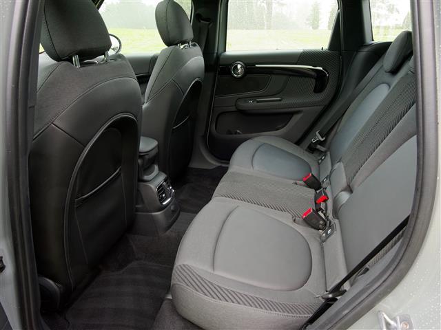 Novo Mini Countryman Cooper S E 224 ALL4 Auto (F60)