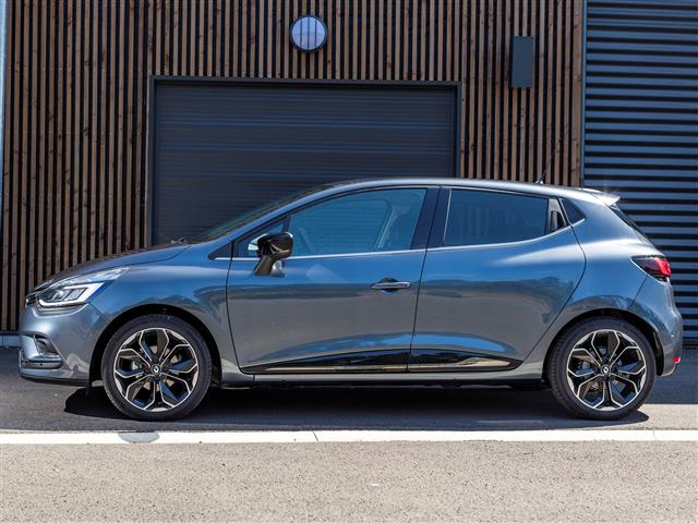 Novo Clio Energy dCi 90 Limited Edition