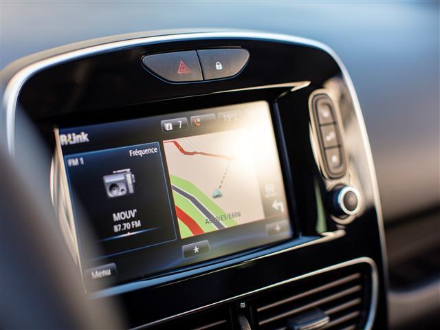Novo Clio Energy dCi 90 Zen