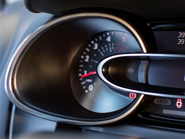 Novo Clio Sport Tourer Energy dCi 90 Limited Edition