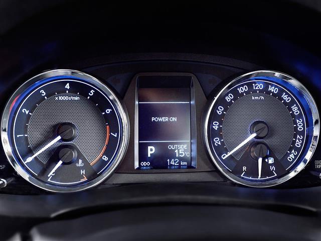 Novo Corolla SD 1.4D 90 Active