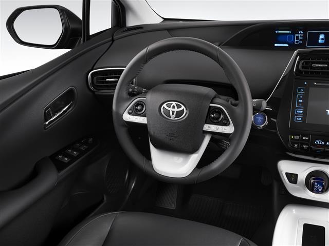 NG Prius 1.8 HSD 122 Luxury+Pele