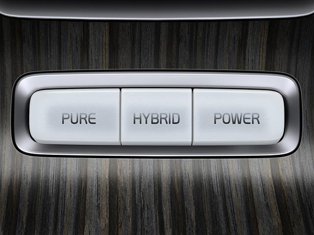 V60 D6 AWD 285 Summum PHEV Geartronic